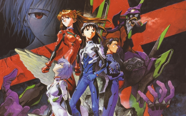 "An example of this type of reasoning can be seen in Eva. While a focused fan (or possibly an omnifan) could easily be taken in by the Christian symbolism present in the show, according to Evangelion Assistant Director Kazuya Tsurumaki it actually had no meaning at all: ""There are a lot of giant robot shows in Japan, and we did want our story to have a religious theme to help distinguish us. Because Christianity is an uncommon religion in Japan we thought it would be mysterious. None of the staff who worked on Eva are Christians. There is no actual Christian meaning to the show, we just thought the visual symbols of Christianity look cool. If we had known the show would get distributed in the US and Europe we might have rethought that choice."" And so the discerning fan who possibly had done a bit of research finds that this interpretation is inferior to others. However, this does make the assumption that original intent can influence the validity of interpretations."