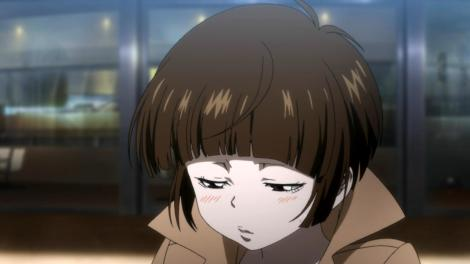 Episode 2: Aw, look how cute she is when she's slightly depressed!
