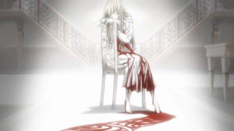 Aika's Death