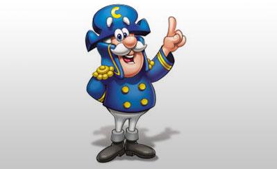 Crunchitize me Cap'n!