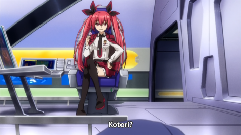 ALL ABOARD THE IMOUTO SPACESHIP.