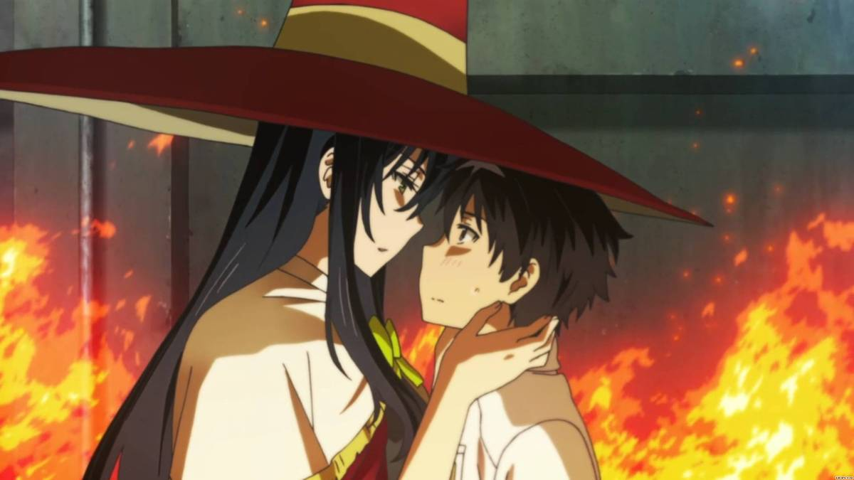 witch craft works the dumbest protagonist why witchcraft works makes 3246