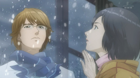 Now that I've seen the Winter Sonata anime, I just have developed this newfound tolerance and acceptance of Koreans and leaned more about Japan's colonial history. NOW I UNDERSTAND THOSE KOREAN ZAINICHI SO MUCH BETTER. Because it's not like they've lived their whole lives for multiple generations in Japan or anything.