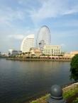 Ferris Wheel Yokohama